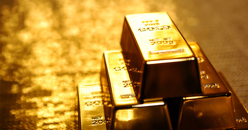 Why Powell Fears a Gold Standard