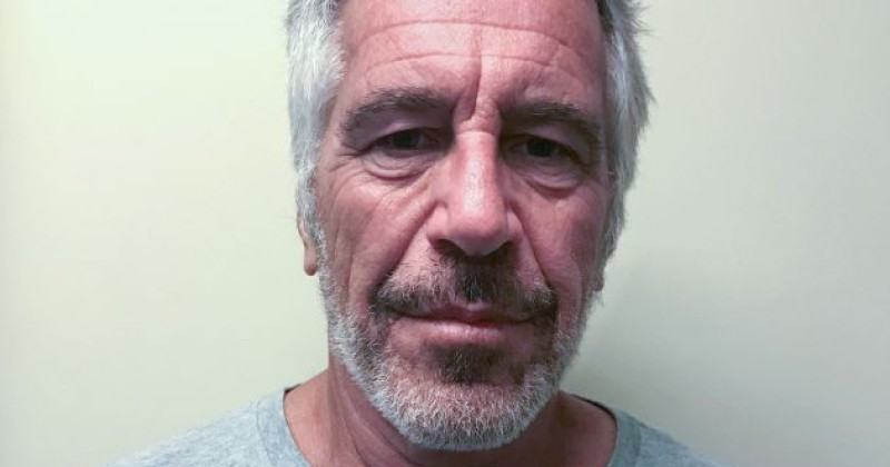 Meet The Former Epstein 'Sex Slave' Who Helped Recruit Underage Girls For The 'Lolita Express'