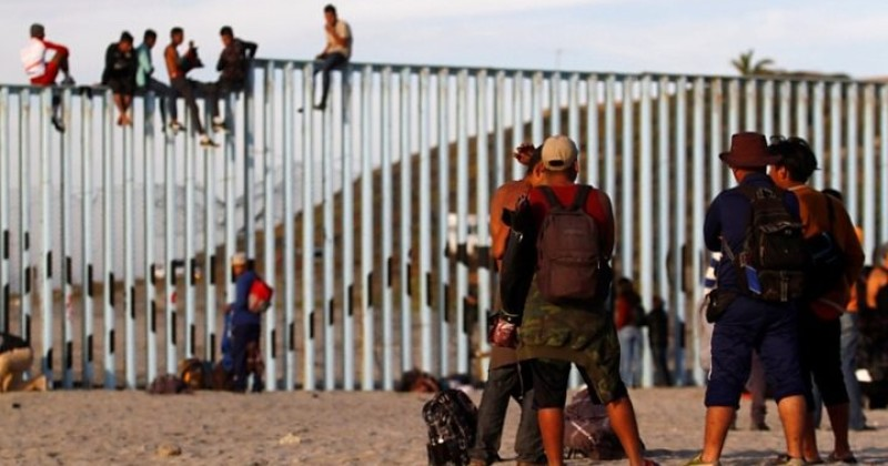 Poll: Clear Majority of Mexicans Say Migrants Should Be Deported Back to Their Home Countries