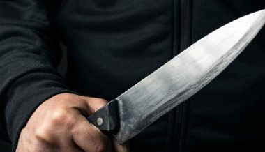 England: Knife Crime Hits New Record High