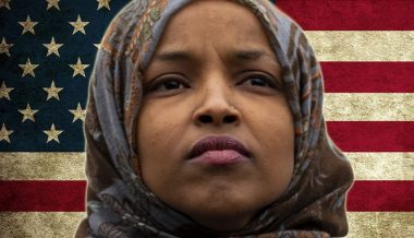 Report: Ilhan Omar Yells 'Stop It' On House Floor When McCarthy Cites Tlaib's 'Impeach The Mother F**Ker' Comment