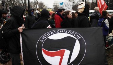 Ted Cruz Introduces Resolution to Declare Antifa a Domestic Terrorist Organization
