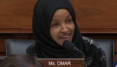 "Ilhan Omar ""Disgusted"" to be Asked if She Condemns Female Genital Mutilation"