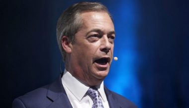 Farage at CPAC: Union Jack Now Symbol of Liberty and Anti-Globalism