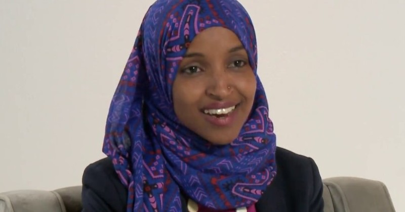 """Ilhan Omar Once Told Somali Immigrant to U.S.: """"Why Don't We Deport You"""""""