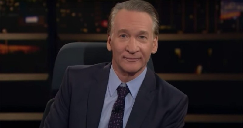 """Bill Maher Tells Democrats """"Go Home Guys"""" Following Disastrous Mueller Testimony"""