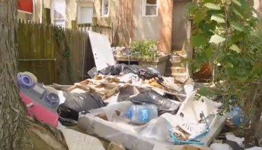 Woman Who Filmed Baltimore Trash Videos Now Being Harassed By Leftists