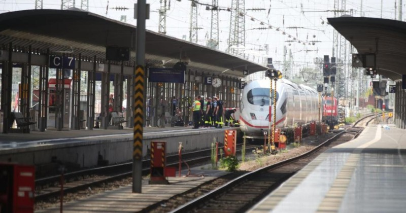"""Germany: Police Say Man of """"African Descent"""" Killed 8-Year-Old Boy After Pushing Him in Front of Train"""