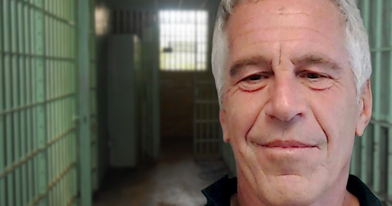 Green on Epstein Death: 'We Need to See the Video Immediately'