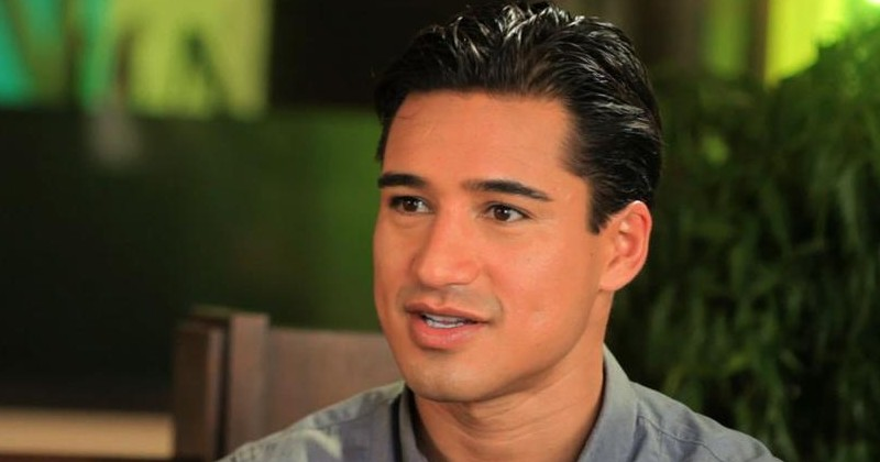 Mario Lopez is Being Attacked For Saying 3-Year-Old Children Shouldn't be Encouraged to be Transgender