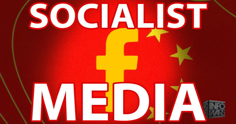 Fast Company: Silicon Valley Is Building a Communist-style 'Social Credit' System