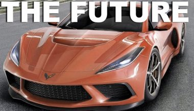 2020 Corvette C8 & Future of Car Ownership