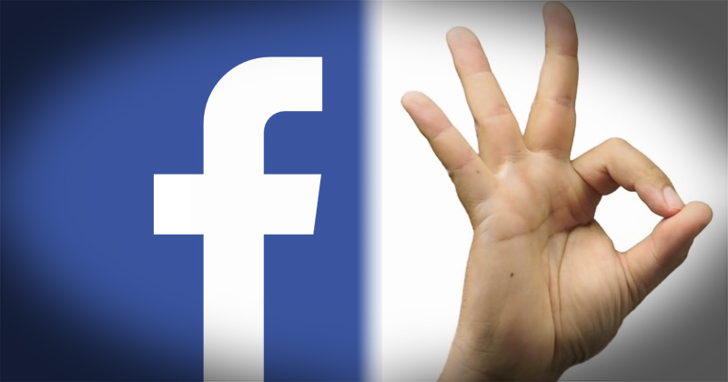 "Latina Teen Banned By Facebook For ""OK"" Hand Gesture Speaks Out"