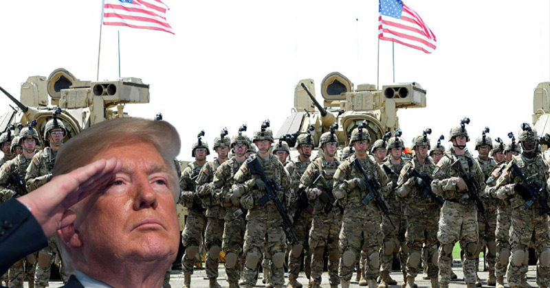 The Zeta Narco-State: Why Trump MUST Use the Military