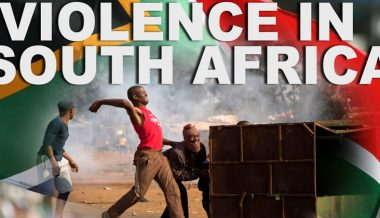 "Coming to America: South Africa's Violent ""Race Reparations"""