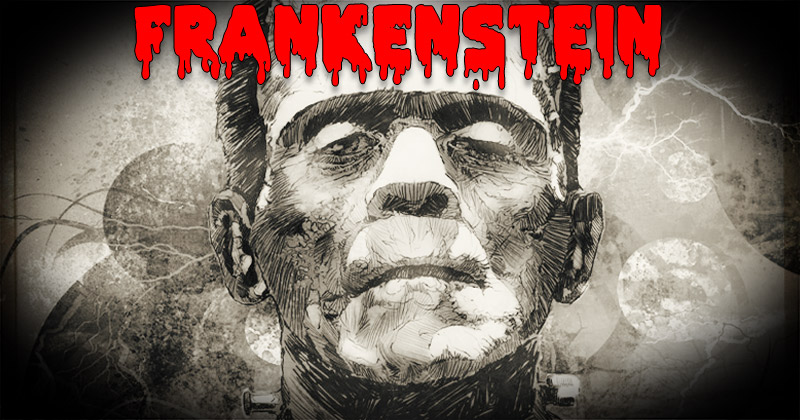 """FBI Uncovers """"Human Chop Shop"""" With """"Frankenstein"""" Head Sewn To Body"""