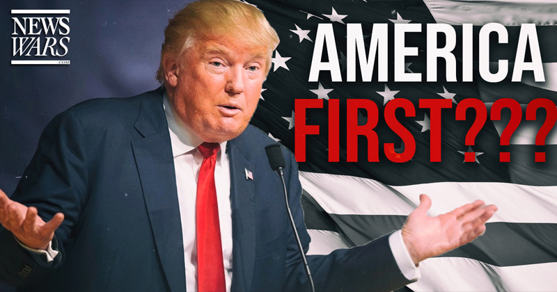What Happened To The America First Movement?