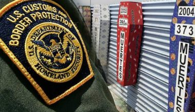 Mexicans & Democrat Rank & File Want Border Protection