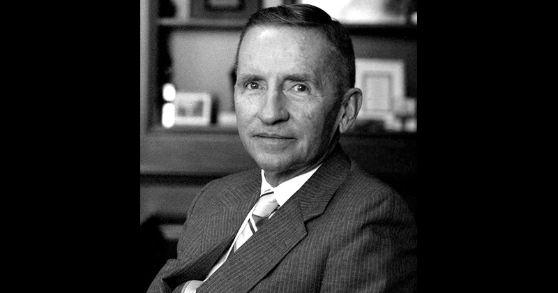 Ross Perot donated to Trump's re-election campaign before death: report