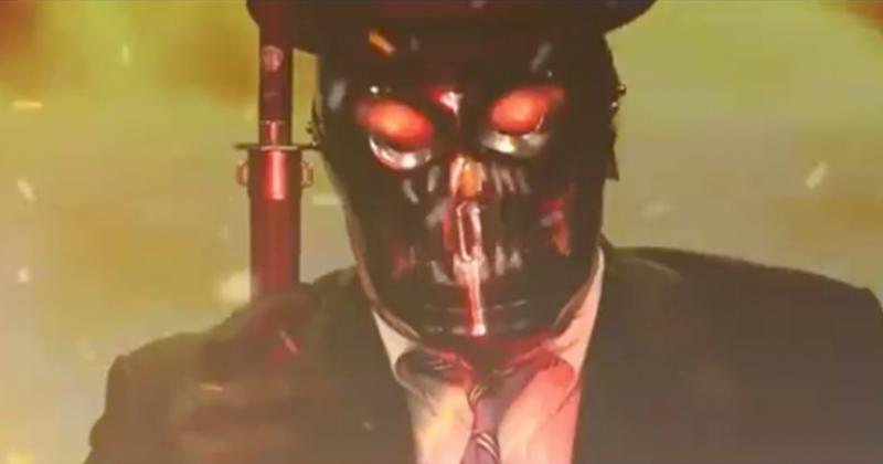 Watch: Deranged Leftists Embody Satan