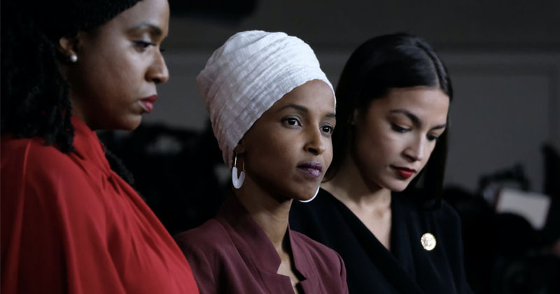 EMBARRASSING: Democrat-Led House Votes To Kill Trump Impeachment Effort