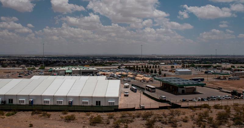 Trump Admin's New Asylum Rule Faces Court Test in California