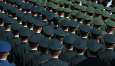 Flashback: China Secretly Planting Military Scientists in Western Universities - Report