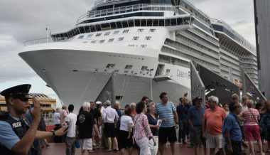 Cruise Lines Cancel Stops in Puerto Rico Ahead of Mass Protests