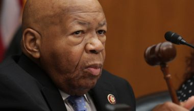 Long-Serving Democratic Congressman Elijah Cummings Dies at 68 - Reports