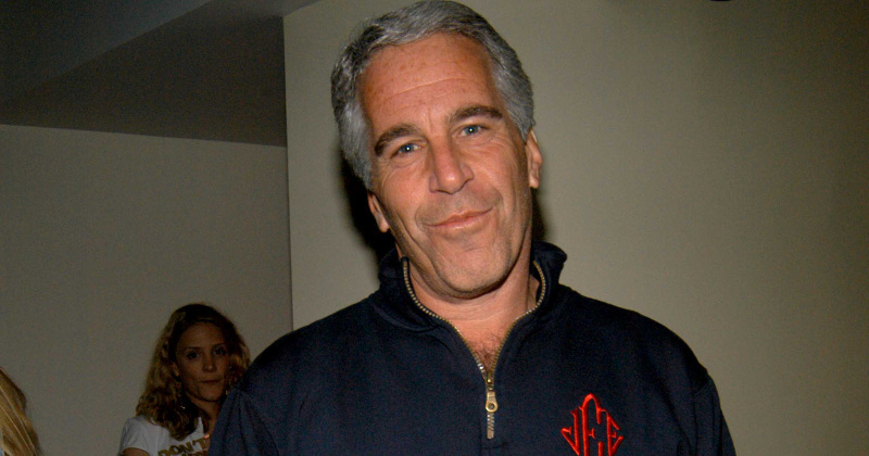 Vanity Fair: 'Prominent Republicans' Think Jeffrey Epstein 'Was A Mossad Agent'