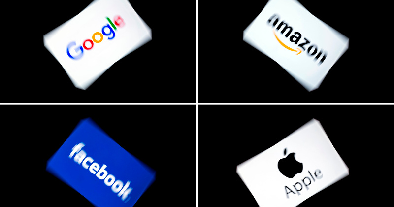 Big Tech Execs Head to Capitol Hill For Antitrust Hearing
