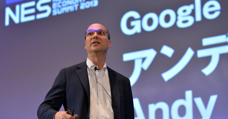 Former Google Exec Accused of Running 'Sex Ring' by Ex-Wife