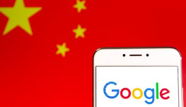 Red Alert! Insider Raises Alarm On Google's AI Project in China