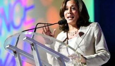 Kamala Harris Takes Lead, Joe Biden Fades in California: Poll