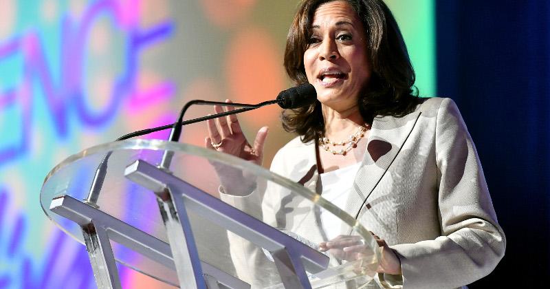 Kamala Harris Takes Lead, Joe Biden Fades in California: Poll