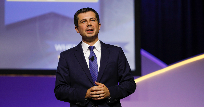 "Obama Campaign Chief: Pete Buttigieg Has ""No Pathway"" to White House"