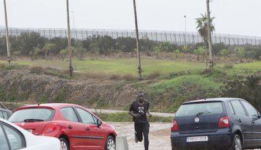 200 Africans Storm Spanish Enclave, 50 Break Through