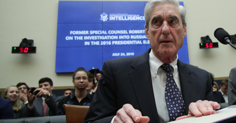 House Dems to Focus Mueller Testimony on Trump's Conduct