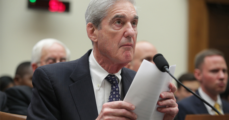 New Documents Reveal Jeffrey Epstein Was FBI Informant Under Bob Mueller