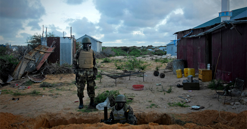 Islamist Violence in Africa Skyrockets During Last Decade