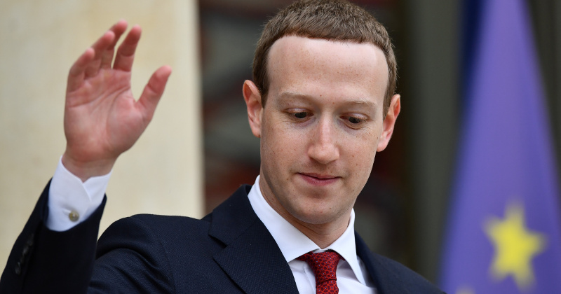 UK Launches Investigation Into Facebook, Google For Dominating Digital Advertising