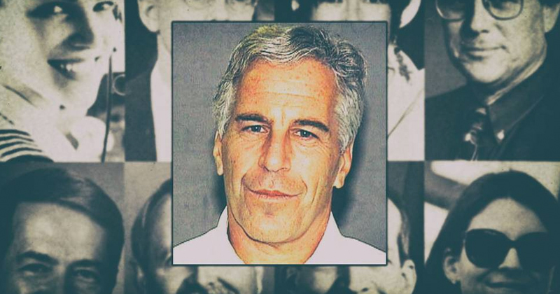 The David Knight Show: Epstein Autopsy Reveals Injuries Common In Strangulation Victims