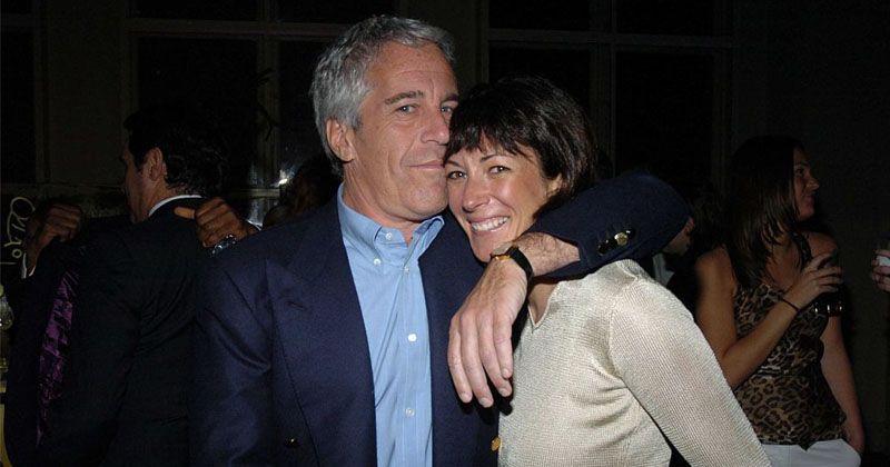 Ghislaine Maxwell: Epstein's 'Pimp' Hiding From US Investigators in Paris, Report Claims