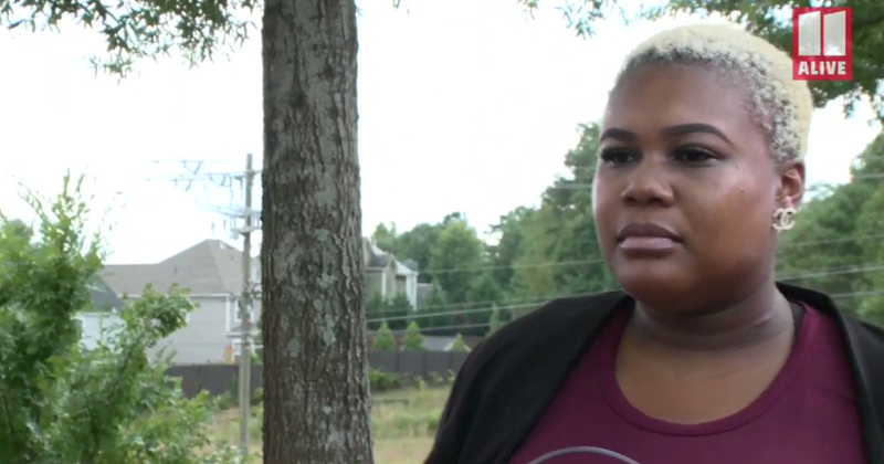 "Erica Thomas Hate Hoax Implodes: Witness Claims State Rep. Told Man ""Go Back Where You Came From"" -- Not The Other Way Around!"
