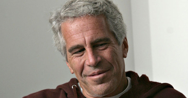 Federal Prosecutors Accuse Epstein Of Witness Tampering