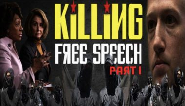 'Killing Free Speech' Documentary Exposes Far-Left Propaganda in Schools