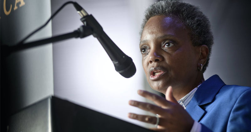 At Least 65 Shot, 10 Fatally, over Weekend in Mayor Lori Lightfoot's Chicago