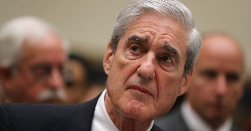Watch Live: Full Robert Mueller Testimony To Congress With Exclusive Analysis