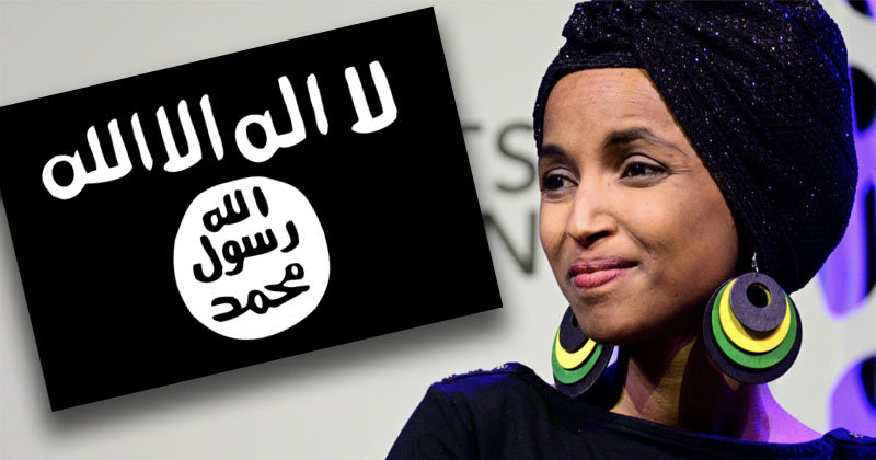 Flashback: Ilhan Omar Begs Judge To Show Mercy To ISIS Terrorists