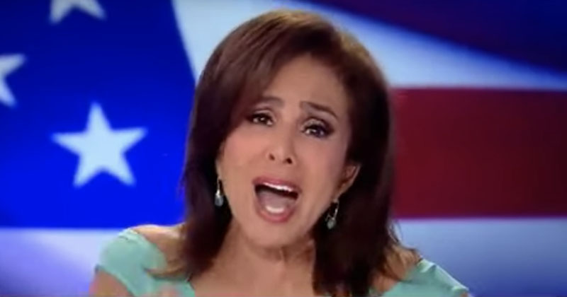Pirro: 'The Squad' Knows 'How to Weaponize Their Hate'